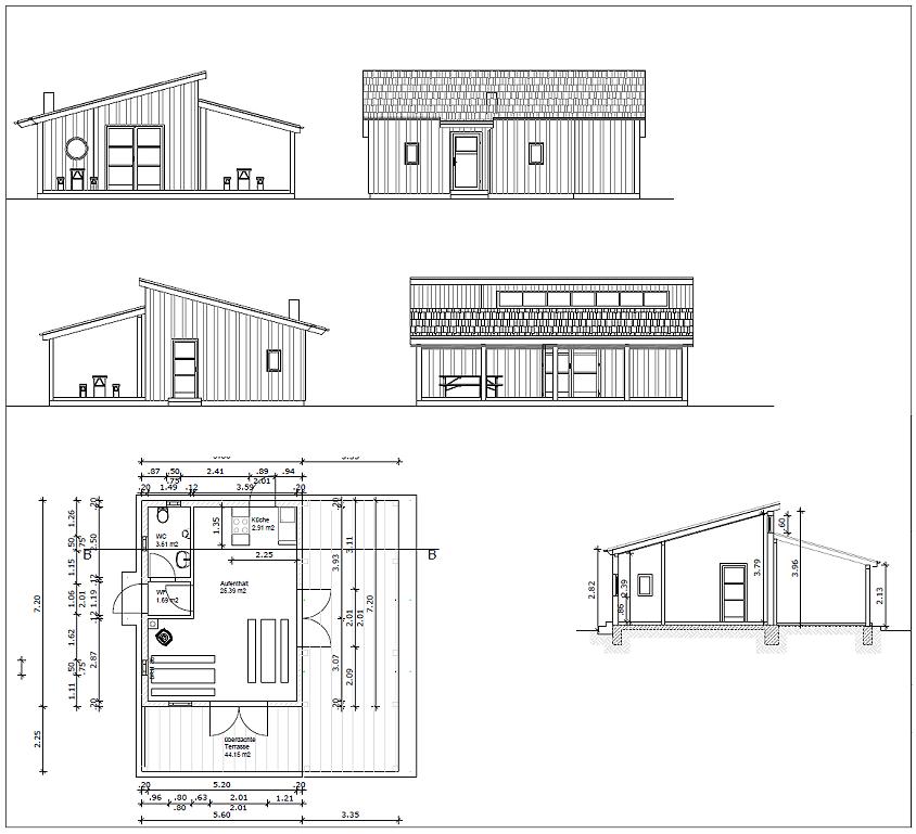Büntemeyer-Grillhaus-Grundriss-Lageplan